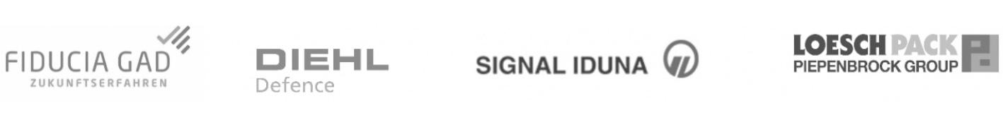 planta logo kunden diehl signal iduna loesch