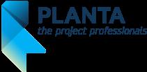 PLANTA Logo