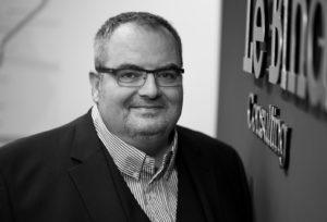Thomas Brunschede bei PLANTA Anwenderforum 40 Jahre erfolgreich